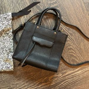 Rebecca Minkoff Mini MAB crossbody bag